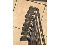 Titleist ap2 3-PW golf club irons