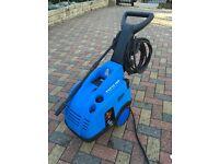 EDGE/INTERPUMP/TSX 12-100/PRESSURE/WASHER/JET/CAR/TRUCK/WASH/INDUSTRIAL/240V