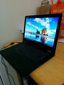 Lenovo laptop 8GB Ram, i7, 256 SSD