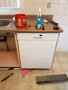 Dishwasher - Kenmore great unit amazing shape