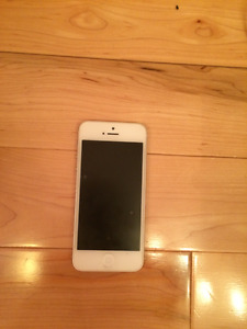 16g iPhone 5 for sale