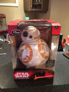 Star Wars BB-8 Toy