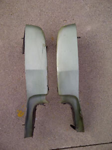 1968-1969 Ford Torino GT rear quarter extensions