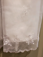 Baptism Gown (6 to 9 months)