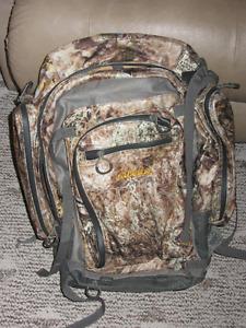 Cabelas Framed Hunting Backpack