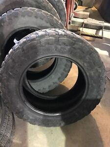 35 X 12.50 R20 Toyo Open Country MT