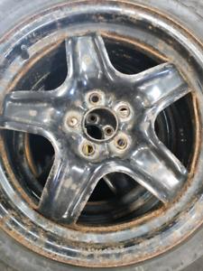 Winter rims for Audi or VW