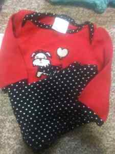 Tons of baby girl clothes  Windsor Region Ontario image 3