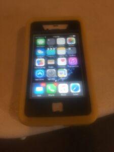 iPhone 4s 16g    120$