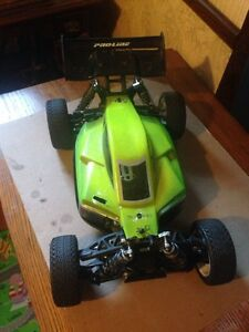 Buggy for trade