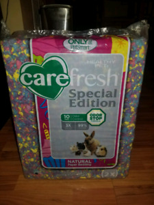 Carefresh bedding ***PPU TUESDAY***
