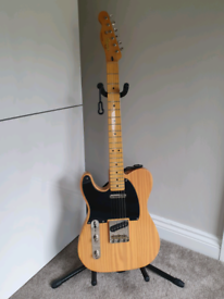 Squier Classic Vibe 50s Telecaster - Left handed