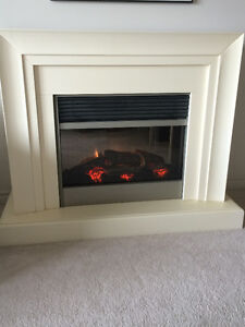 Electric Fireplace Sarnia Sarnia Area image 2