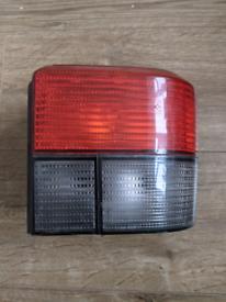 VW T4 driver-side rear light box smoked glass effect
