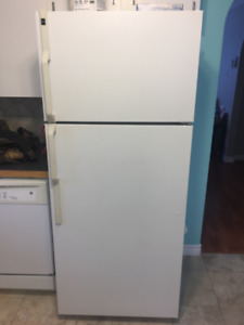 Fridge, Stove and Dishwasher = Pending pickup