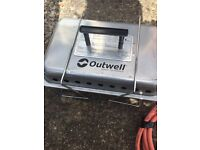 Outwell Portable Gas Barbecue