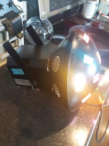 Vertigo motion lights