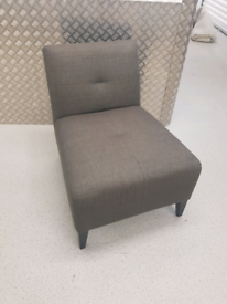 The Sofa and Chair Company Nevada occasional chair RRP £920 great cond
