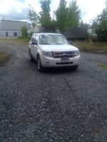 Ford Escape 2008 AWD