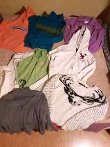 $20 for all 12 name brand Sweaters London Ontario image 2