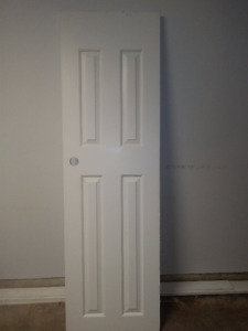 "24"" door for sale"