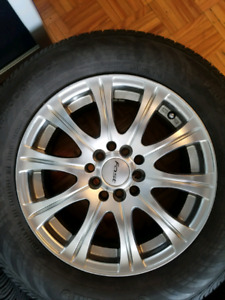 Mags fast wheel