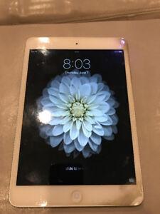 Apple iPad Mini 16gb (1st Gen) WiFi Only