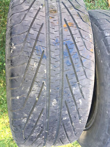 Michelin HydroEdge 215/55 R16 Kingston Kingston Area image 2
