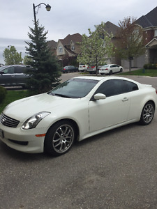2007 Infiniti Other Sport Coupe (2 door)