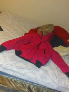 Coat For Sale!! Stay Warm!