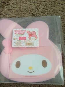 New! My Melody from Hello Kitty Picture Frame