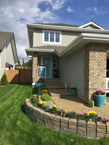 Beautiful House for Sale - ST. ALBERT