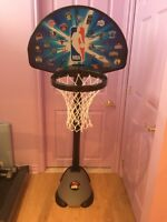 Huffy Sports indoor basketball for kids