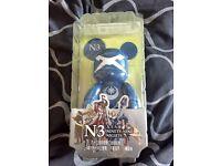 Qee Bear N3 Ninety Nine Nights Xbox 360 figurine