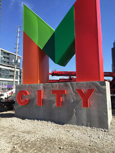 M-City Downtown Mississauga from $200,000- Platinum/VIP Prices