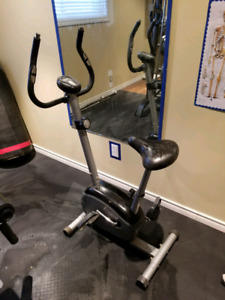 Stationary bike for sale
