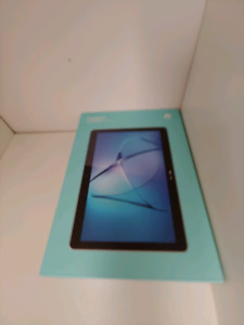 Brand new huawei media t3 tablet