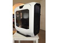 Corsair 780T Full Tower Case- White