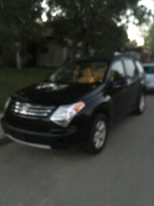 2008 Suzuki XL7 Loaded rear heat and A/C SUV, Crossover