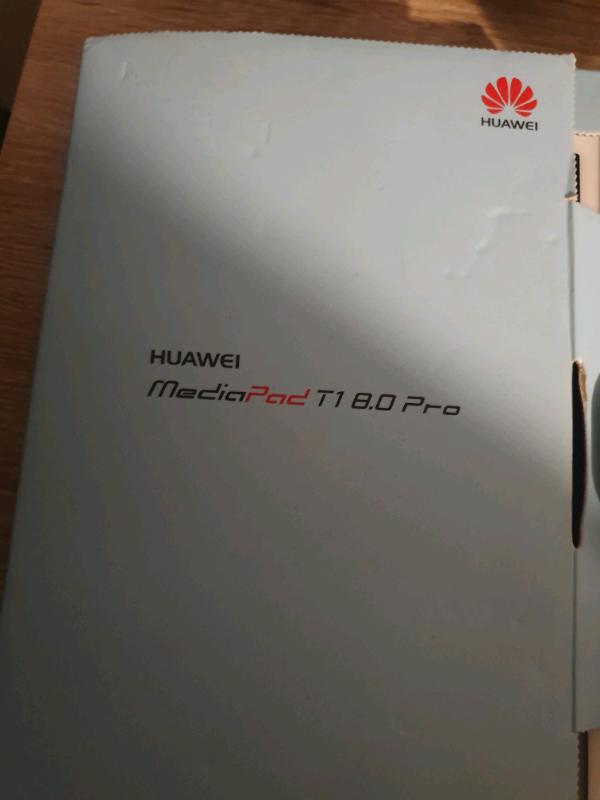 Huawei media pad T1 8 0 pro tablet | in Southampton, Hampshire | Gumtree