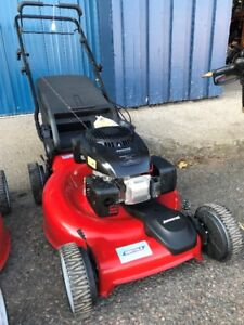 NEW Jonsered AWD Lawn Mower
