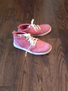 Timberland youth girls shoes Size 2
