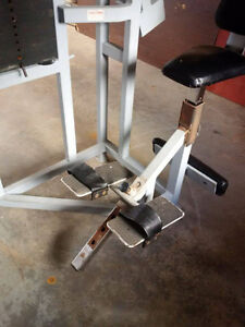 Commercial Quality Weighted Ab Machine