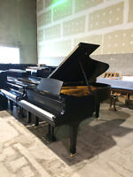 Used Yamaha and Kawai Baby Grand Pianos - On Sale Now!