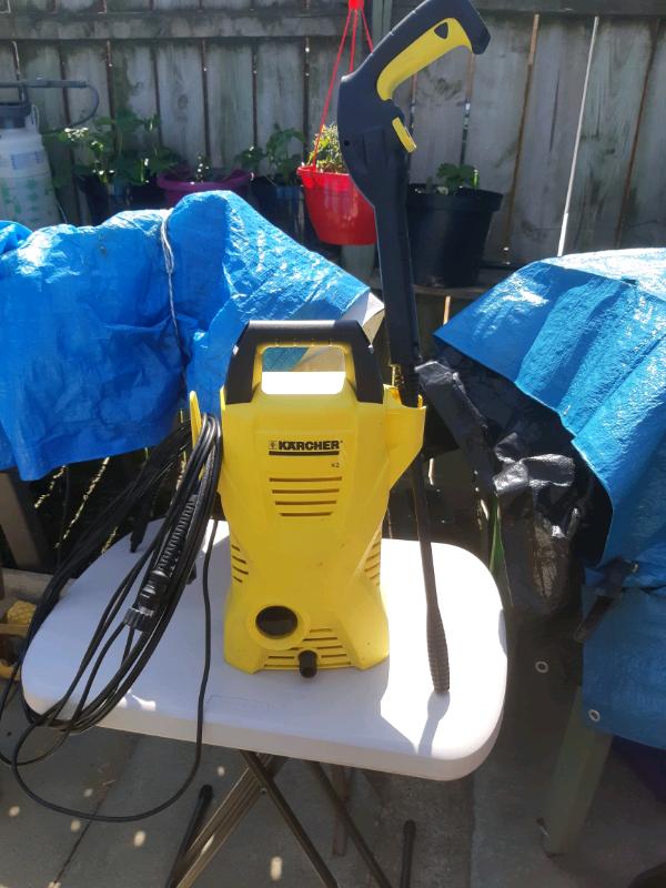 Karcher K2 pressure washer | in Newtownards, County Down | Gumtree
