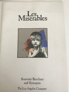 LES MISERABLES