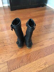 Girls tall boots - size 12 Kingston Kingston Area image 3