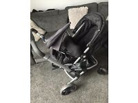 3in1 travel system buggy