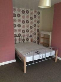 Ensuite Double room Derry Altnagelvin