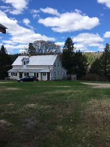 House For Sale With 2.2 Acres